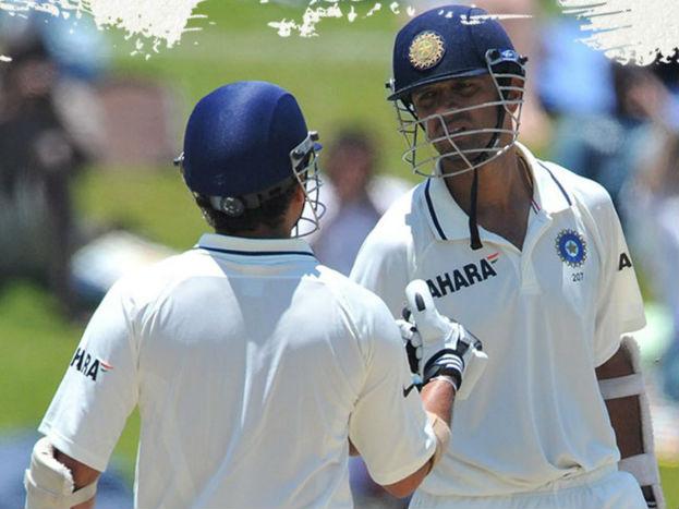 सचिन तेंदुलकर और राहुल द्रविड़ के बीच टेस्ट क्रिकेट में 20 शतकीय साझेदारियां हुई हैं. जबकि इन दोनों ने पार्टनरशिप में करीब 7000 रन जोड़े हैं. यह दोनों वर्ल्ड रिकॉर्ड हैं. वैसे राहुल ने टेस्ट क्रिकेट में विभिन्न बल्लेबाजों के साथ 738 बार शतकीय साझेदारी की है. वेस्टइंडीज के शिवनारायण चंद्रपॉल 750 पार्टनरशिप के साथ नंबर वन हैं.