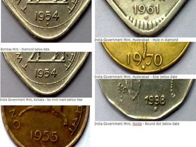 भारत में हैं चार मिंट:भारत में चार मिंट (टकसाल) हैं जिनके पास सिक्के बनाने का अधिकार है. ये हैं मुंबई मिंट, कलकत्ता मिंट, हैदराबाद मिंट और नोएडा मिंट. यहीं से निकलकर सिक्के मार्केट में आ जाते हैं. देश के सबसे पुराने मिंट में कलकत्ता और मुंबई मिंट हैं. दोनों को साल 1859 में अंग्रेजी हुकूमत ने स्थापित किया था.