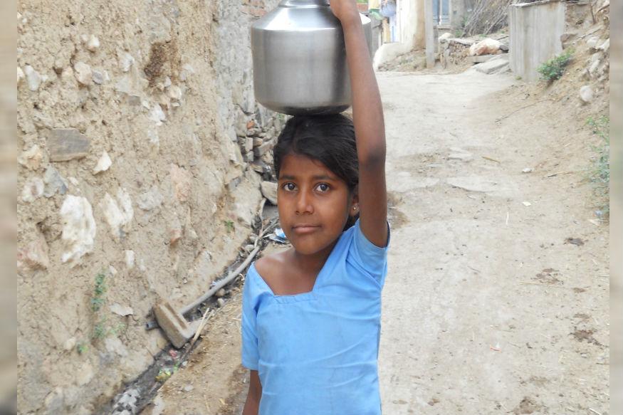 स्कूल में नहीं था टॉयलेट, पहली बार पीरियड आने पर मां-बाप ने छुड़ाई पढ़ाई