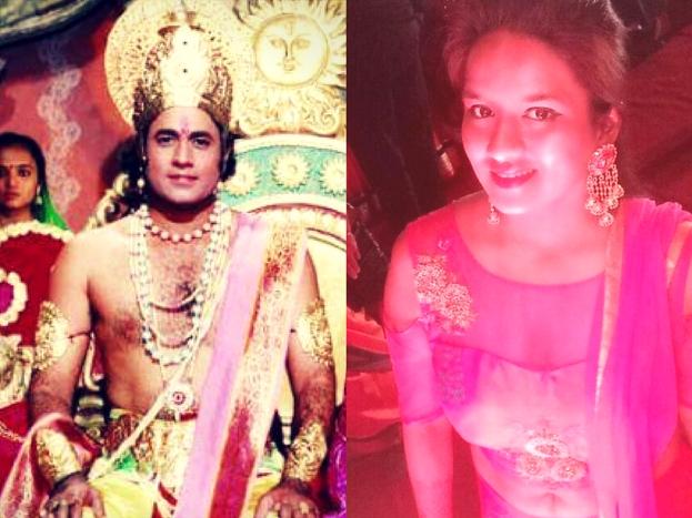 देशभर के टीवी दर्शक जब पर्दे के राम का नाम सोचते हैं तो उनके जेहन में एक ही चेहरा उभरता है, अरुण गोविल. रामानंद सागर की रामायण में राम का अमर किरदार निभा चुके अरुण आज यानी 12 जनवरी को 60 बरस के पूरे हो चुके हैं. दर्शकों का उस दौर में ये हाल था कि वो अरुण को ही असली भगवान समझ कर कई बार उनसे आशीर्वाद लेने सेट पर पहुंच जाते थे.
