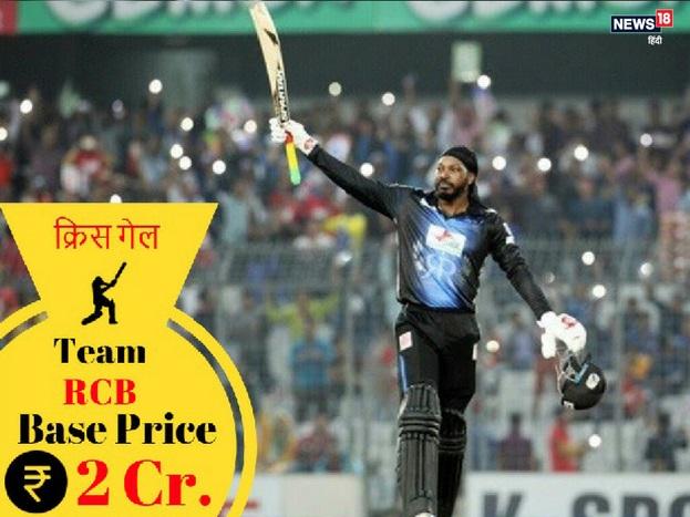 भले ही पिछले साल आईपीएल में जेल न चमके हों लेकिन बांग्लादेश प्रीमियर लीग में 2 शतक लगाकर वो छा गए हैं.