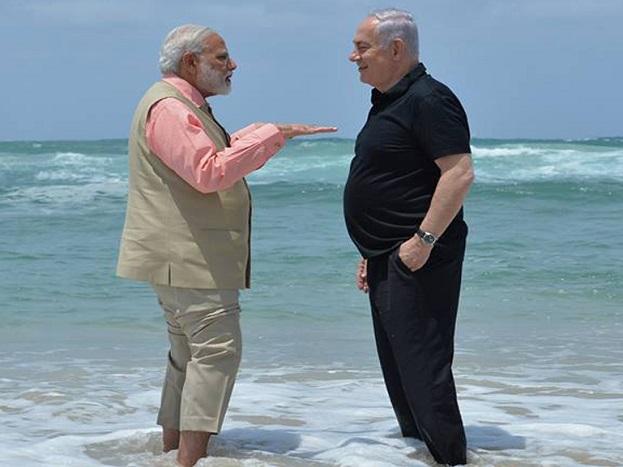 इज़रायल के प्रधानमंत्री बेंजामिन नेतान्याहू आज 14 से 18 जनवरी तक भारत दौरे पर रहेंगे. वह भारत के प्रधानमंत्री और अपने दोस्त नरेंद्र मोदी को एक स्पेशल गिफ्ट देंगे.