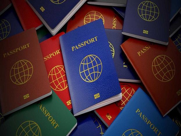 दुनियाभर में ज्यादातर पासपोर्ट के स्टैंडर्ड रंगतो चार ही हैं, हालांकि इनमें शेड्स और वेरिएशन सैंकड़ों हैं. कई कंट्रीज ऐसी हैं, जो इन चारों रंगके पासपोर्ट भी जारी करती हैं. जैसे कनाडा में टेम्परेरी पासपोर्ट व्हाइट रंगका होता है.