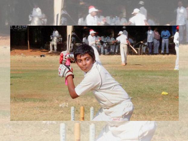 15 साल की उम्र में हैरिस शील्ड टूर्नामेंट में पृथ्वी ने 546 रन बनाए थे. इसमें 85 चौके, 5 छक्के शामिल थे. इसी से पूरे देश में चर्चा में आए.