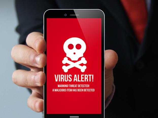मोबाइल का दुश्मन नया वायरस आ गया है. यह वायरस बेहद खतरनाक है जो कि मोबाइल में घुसकर ब्लास्ट कर रहा है. इस अजीबो-गरीब वायरस की पहचान हाल ही में हुई है. यह वायरस पलक झपकते ही यूजर्स का सारी इफोर्मेशन चुरा रहा है. <strong>अगली स्लाइड में पढ़िये किसने की है इस वायरस की पहचान</strong>