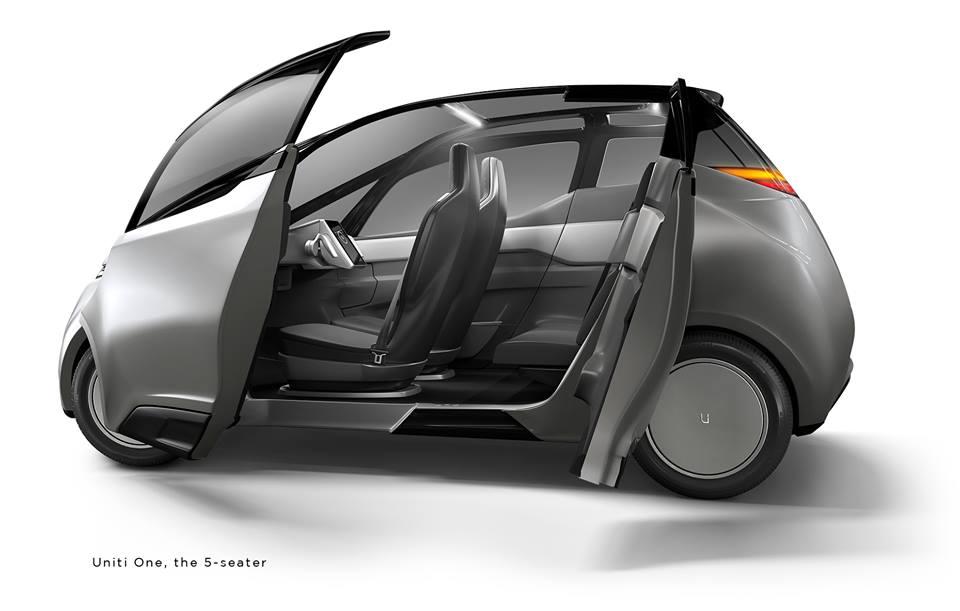 यूनिटी की यह इलेक्ट्रिक कार फाइव सिटर होगी. यह सिंगल चार्ज पर 200 किलोमीटर चलेगी.