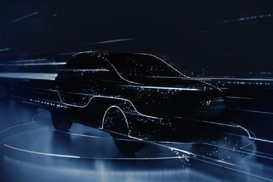 हुंडई की इस कार में 40kWh और 60kWh की बैटरी लगी होगी.