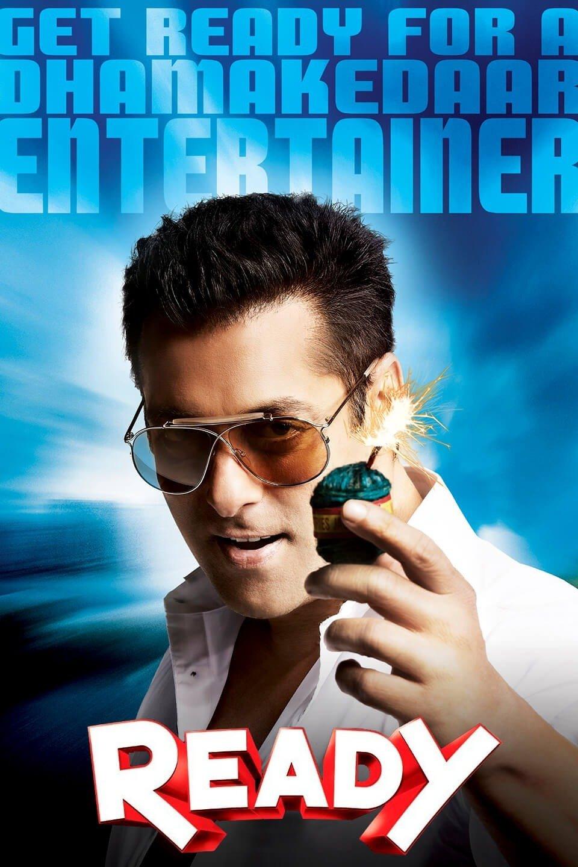 14. रेडी (2011): यह फिल्म एक रोमांटिक कॉमेडी फिल्म थी जिसमें बहुत से कलाकार थे. सलमान खान, आसीन, परेश रावल, आर्य बब्बर, अजय देवगन, महेश मांजरेकर, कंगना रनौत, जरीन खान जैसे बहुत से कलाकार इस फिल्म का हिस्सा थे. इस फिल्म का प्रेम एक मजाकिया और सबकी मदद करने वाला लड़का था.