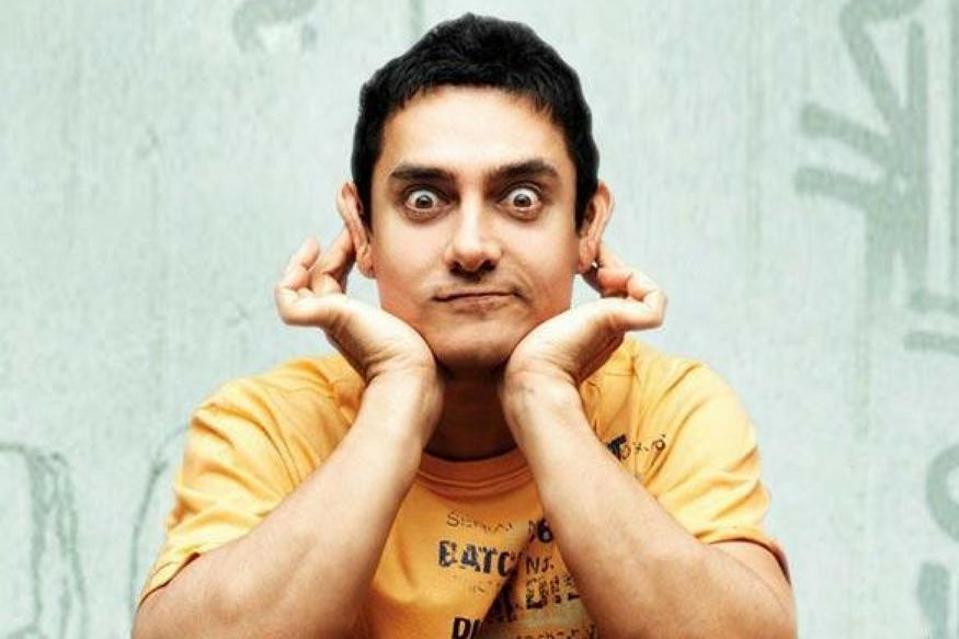 आमिर की इस फेवरेट लिस्ट में 'थ्री इडियट्स' का रैंचो भी शामिल है. सभी को अपन पैशन फॉलो करने की सलाह देने वाला रैंचो एक अलग ही तरह का किरदार था.