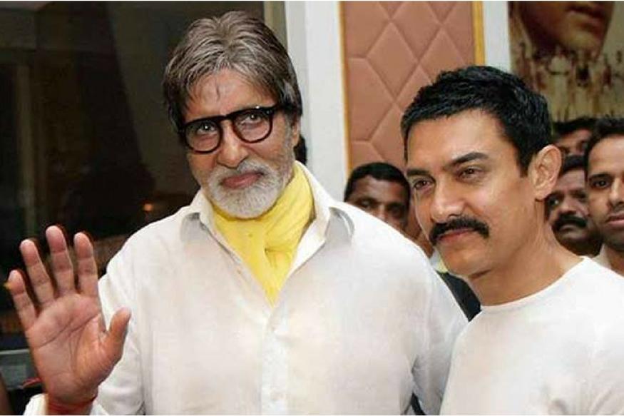ठग्स ऑफ हिंदुस्तान के सेट पर अमिताभ बच्चन की तबीयत बिगड़ने की खबर ने हर तरफ हलचल मचा दी थी. हालांकि इसका जिक्र बिग बी अपने ब्लॉग में भी कर चुके थे कि वह डॉक्टरों से मिलने वाले हैं. लेकिन इससे अनजान उनके फैन्स चिंता में पड़ गए थे.