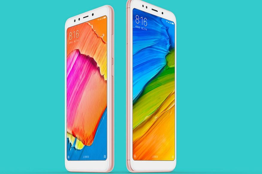 शियोमी बजट स्मार्टफोन की दुनिया में तहलका मचाने के लिए तैयार है. 14 फरवरी को कंपनी अपना दमदार फोन Redmi 5 लॉन्च करने जा रही है. जानकारी के मुताबिक ये फोन बिक्री के लिए एक्सक्लूसिव तौर पर अमेज़न पर उपल्बध कराया जाएगा. इसके अलावा कस्टमर्स इसे Mi.कॉम और Mi होस स्टोर से भी खरीद सकते हैं.
