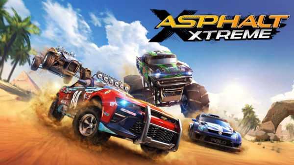 Asphalt Xtreme and Asphalt 8: यह रेसिंग गेम है. अगर आप रेसिंग गेम्स खेलने के शौकीन हैं तो इस गेम को खेल सकते हैं. इसे आप प्ले स्टोर से फ्री में डाउनलोड कर सकते हैं.