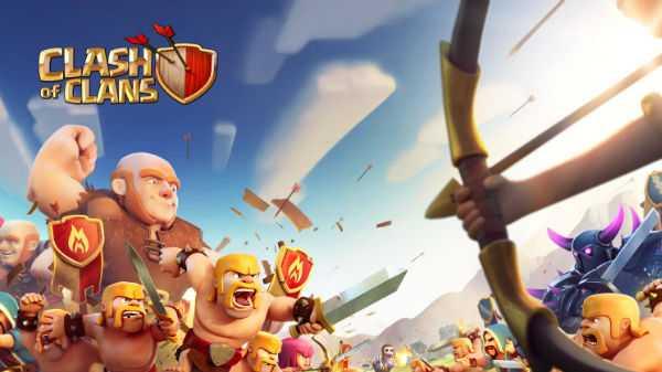Clash of Clans: यह बेहद मज़ेदार गेम है. स्मार्टफोन यूजर्स के बीच यह गेम काफी पॉपुलर भी है. इस गेम को एंड्रॉयड और आईओएस दोनों यूजर्स खेल सकते हैं. यूजर्स को इस गेम में अपना गांव बसाना होता है. इसके लिए लड़ाई लड़नी होती है. आप इस गेम को प्ले स्टोर से डाउनलोड कर सकते हैं. यह गेम एकदम फ्री है.