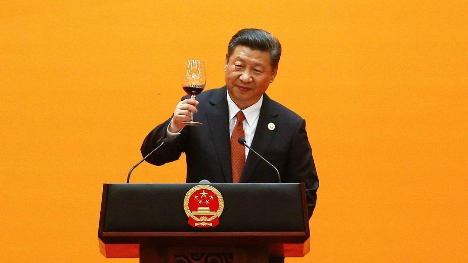 चीन के ताकतवर राष्ट्रपति शी जिनपिंग की सालाना सैलरी 22000 डॉलर सालाना है