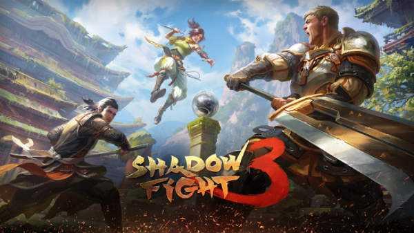 Shadow Fight 3 : यह फाइटिंग गेम है. इसमें स्मूथ एनिमेशन ग्राफिक और इफेक्ट बेहद प्रभावशाली हैं.