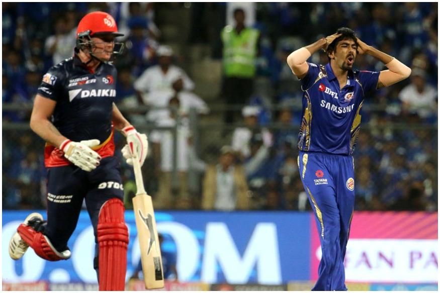 प्ले ऑफ में बने के लिए रोहित शर्मा के नेतृत्व वाली टीम मुंबई इंडियंस को हर हाल में जीतना होगा.