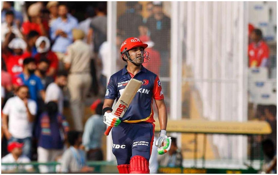आईपीएल में सबसे अधिक चौके लगाने का रिकॉर्ड गौतम गंभीर के नाम है. उन्होंने 2008 से अब तक 491 चौके लगाए हैं. पंजाब के खिलाफ अगर वह नौ चौके लगाने में सफल रहते हैं तो वो आईपीएल में 500 चौके लगाने वाले पहले खिलाड़ी बन जाएंगे.