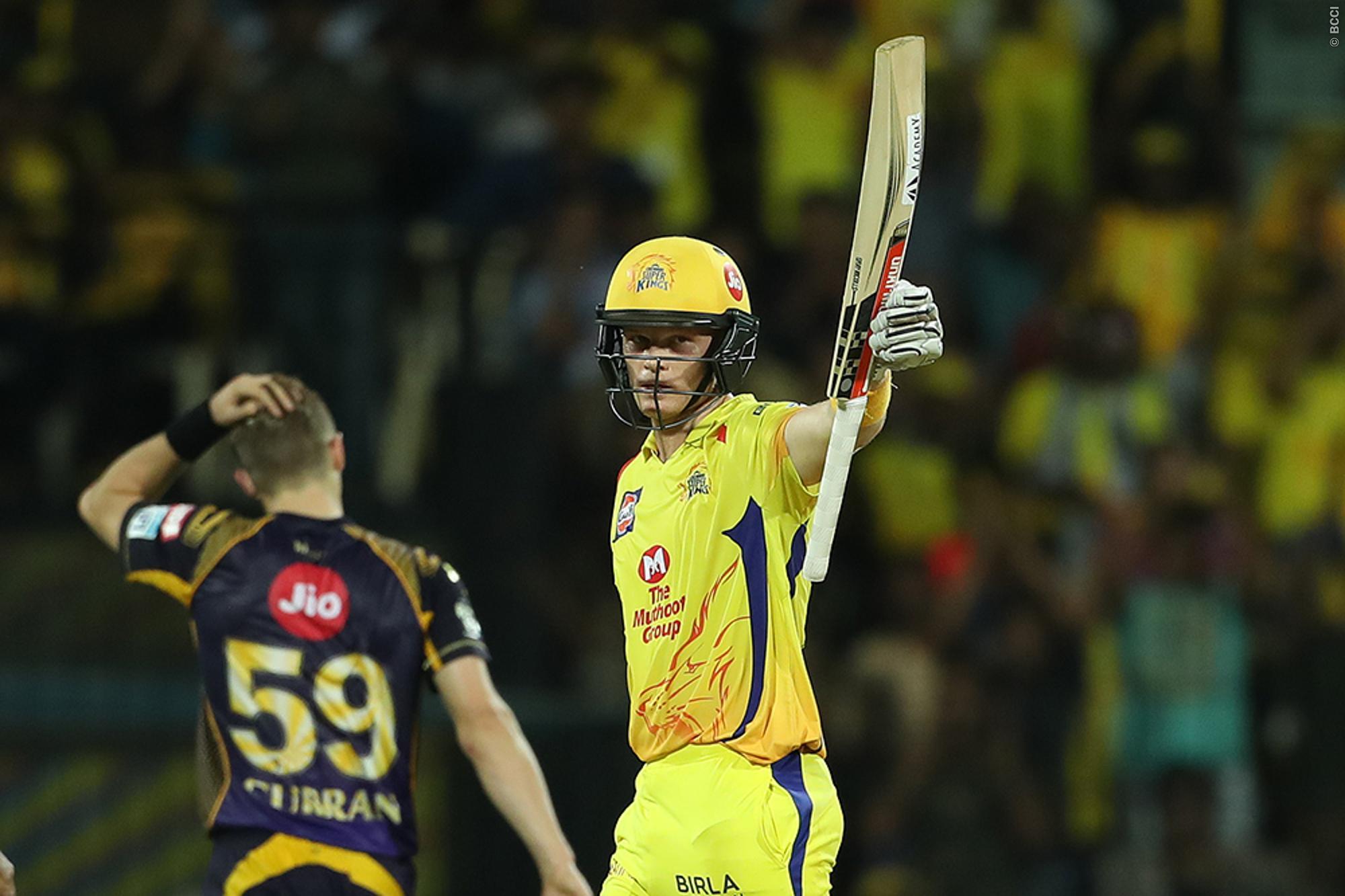 पांचवें मुकाबले में भी बाद में बल्लेबाजी करते हुए चेन्नई ने कोलकाता को पांच विकेट से हरा दिया था.