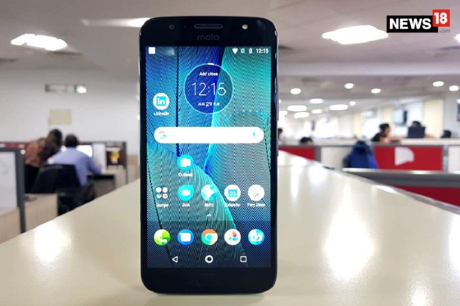 मोटोरोला ने Moto G5s के दाम मोटो G सीरीज स्मार्टफोन की अगली रेंज लॉन्च करने से ठीक पहले घटाए हैं. मोटो G6 सीरीज के स्मार्टफोन 19 अप्रैल को लॉन्च होने की उम्मीद है.