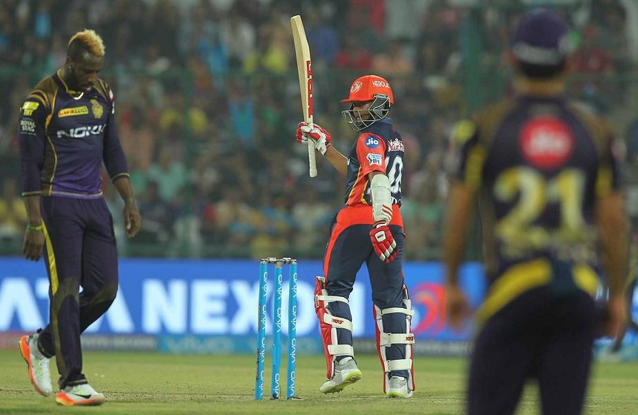 आईपीएल में दिल्ली के लिए खेलने वाले मुंबई के इस बल्लेबाज ने आईपीएल के 11 साल के इतिहास को बदलकर रख दिया.