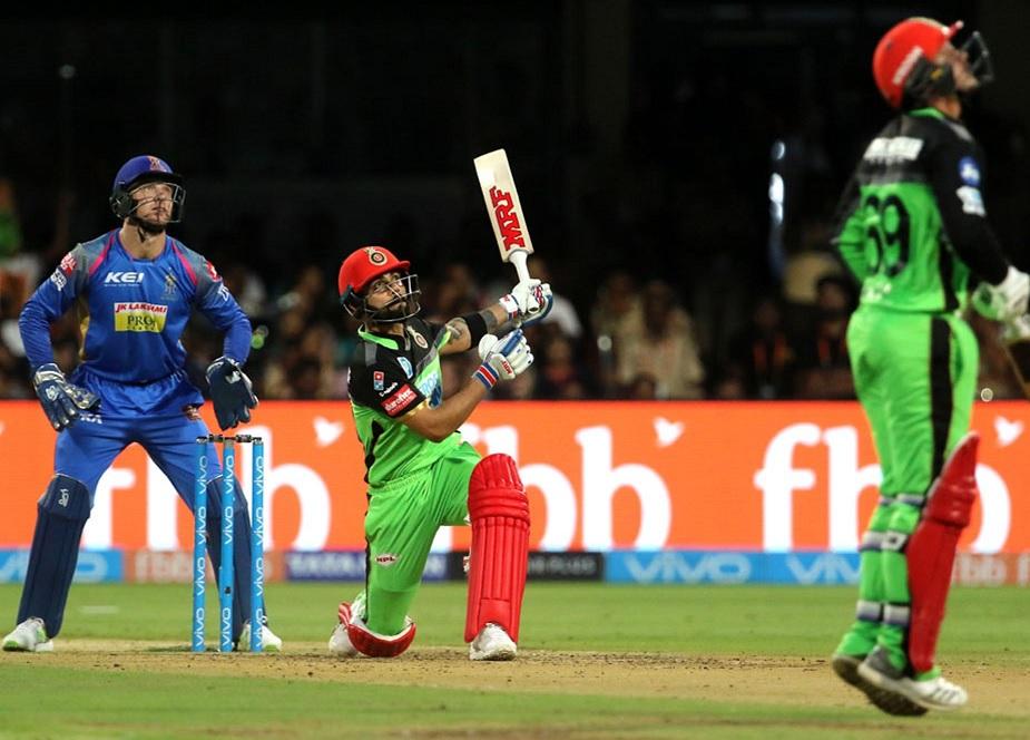आईपीएल में साल 2012, 2013, 2014 और 2017 में टीम ग्रीन जर्सी पहनकर हार गई और इन तमाम सीजन में वह अंतिम चार में रही थी.