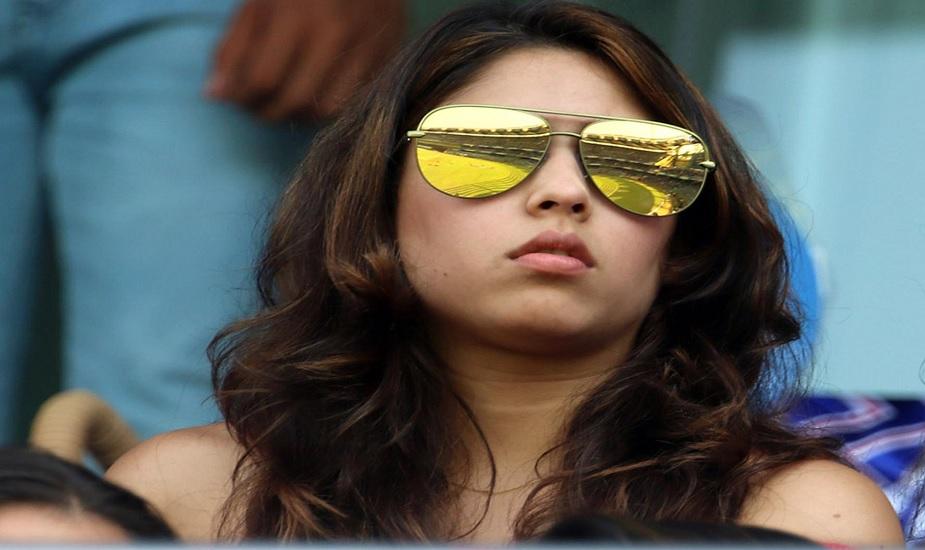 मुंबई के कप्तान की पारी के दौरान पूरा स्टेडियम रोहित-रोहित के शोर से गूंज रहा था.