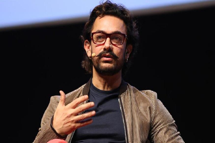 आमिर खान की 'महाभारत' में ये एक्ट्रेस निभा सकती है द्रौपदी का किरदार