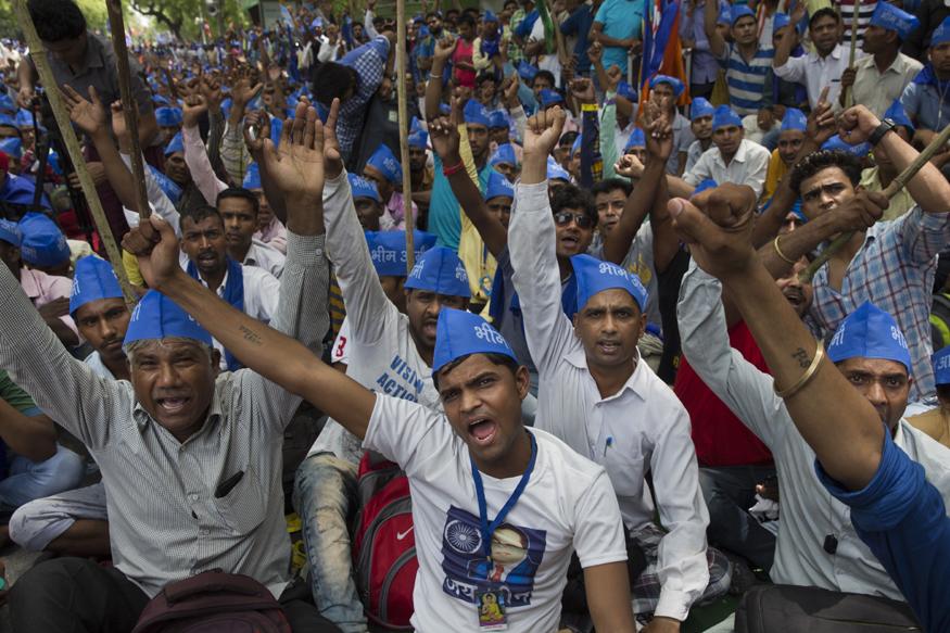 गुजरातः बुद्ध पूर्णिमा पर 300 दलित अपनाएंगे बौद्ध धर्म