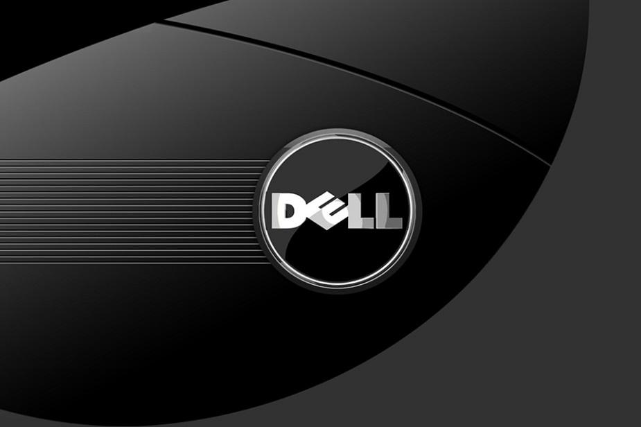पीसी बनाने वाली कंपनी डेल दो पायदान के सुधार के साथ छठे नंबर पर पहुंच गई.