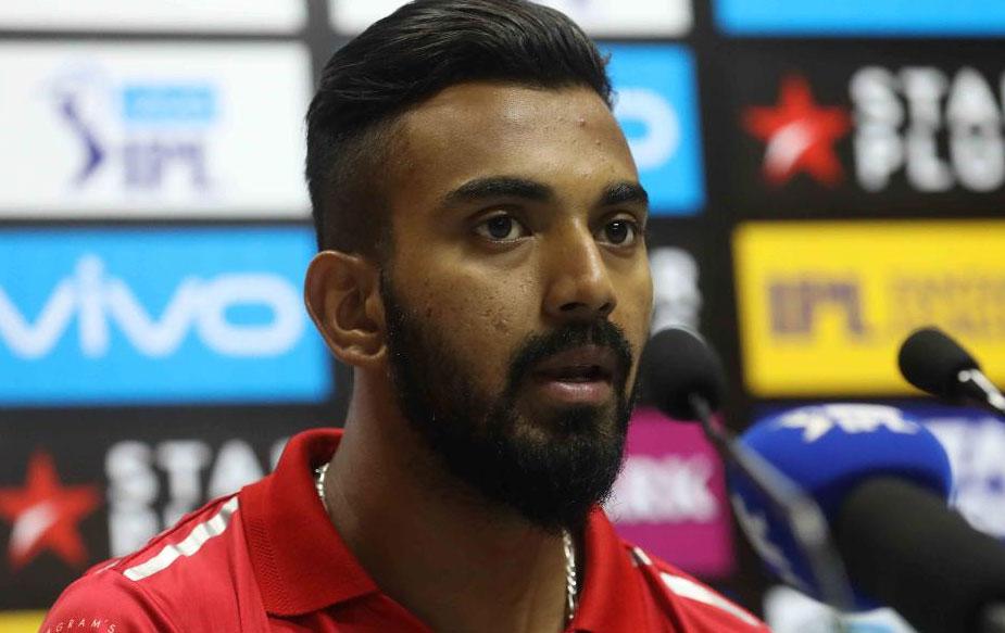 """सनराइज़र्स के खिलाफ योजना के बारे में पूछने पर उन्होंने कहा, """"आईपीएल में सभी टीमें अच्छी हैं, हम अपनी योजना के अनुसार खेलेंगे और अपने मज़बूत पक्षों पर ध्यान देंगे. हम देखेंगे कि हम कहां सनराइज़र्स हैदराबाद को पछाड़ सकते हैं."""" (BCCI)"""