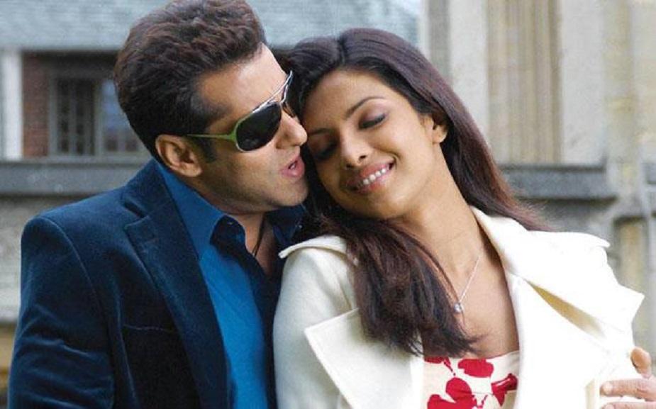 प्रियंका चोपड़ा से जब कुछ महीने पहले उनके बॉलीवुड प्रोजेक्टस के बारे में पूछा गया था तो उन्होंने कहा था कि वह कोई अच्छी फिल्म साइन करना चाहती हैं जो दो साल बाद हिंदी सिनेमा में उनके कमबैक के लिए परफेक्ट हो. प्रियंका को अपनी परफेक्ट स्क्रिप्ट सलमान खान के साथ भारत में मिली है.