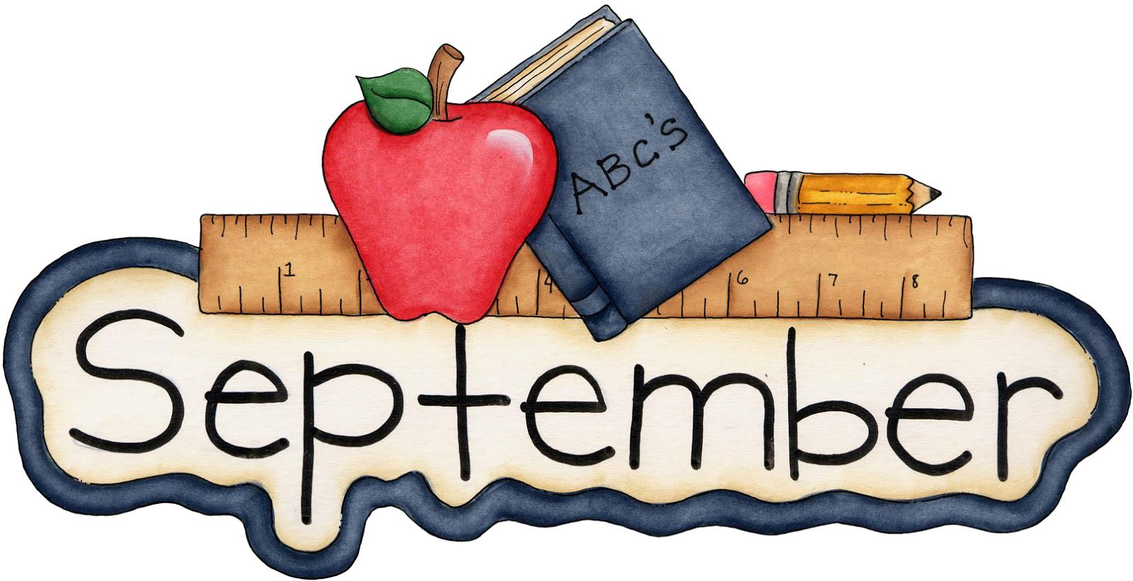 सितम्बर: 'सेप्टेम्बर' महीने का नाम लैटिन भाषा के शब्द 'सेप्टम' से रखा गया, जिसका मतलब है सातवां. रोमन कैलेंडर के आधार पर यह सातवां महीना था.