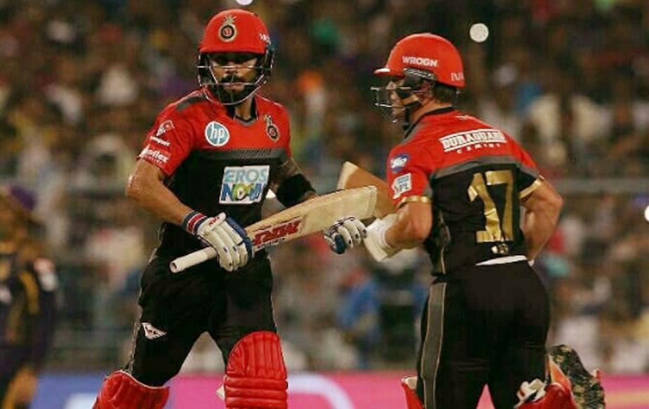 वहीं, विराट ने 4590 रन बना लिए हैं. विराट ने अब तक कुल 153 मैचों में 164 छक्के और 399 चौके लगाए हैं.