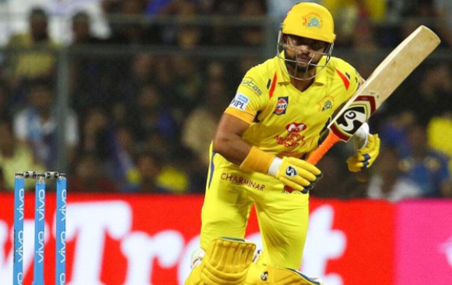 रैना ने आईपीएल इतिहास में कुल 163 मैच खेले हैं और इनमें 4558 रन बनाए हैं. इस सीज़न में वो अब तक चोटिल होने की वजह से मैच नहीं खेल पाए हैं. 4345 रनों के साथ रोहित शर्मा तीसरे स्थान पर है.