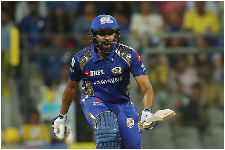 रोहित शर्मा आईपीएल में 19 बार लेग स्पिनर गेंदबाज का शिकार बने हैं. ऐसे में अमित मिश्रा का टीम में शामिल नहीं होने पर रोहित के लिए बड़ी पारी खेलने के स्टेज तैयार कर देने जैसा है.