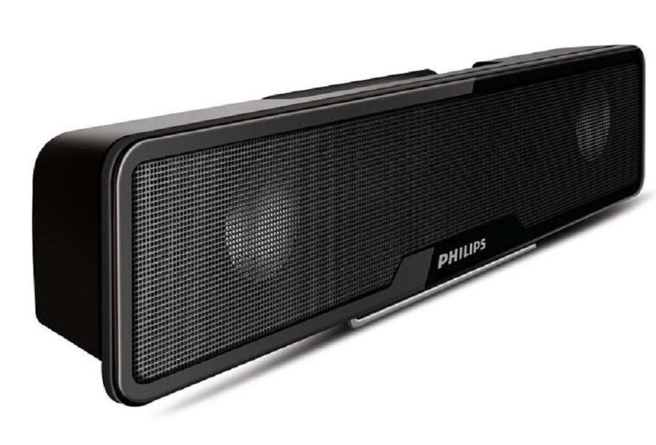 Philips Spa75B/94 Speaker- फिलिप्स के इस स्पीकर पर 2,670 रुपये का डिस्काउंट मिल रहा है और ये स्पीकर सिर्फ 829 रुपये के मिल रहे हैं. इन स्पीकर की असल कीमत 3,499 रुपये है.