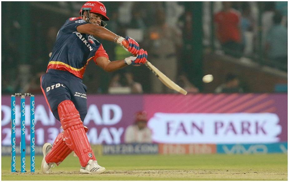 इस युवा बल्लेबाज़ ने 10 मई को सनराइजर्स हैदराबाद के खिलाफ 63 गेंदों पर 15 चौकों और सात छक्कों की मदद से नाबाद 128 रन की पारी खेली थी, जो कि मौजूदा सीजन में किसी भी बल्लेबाज़ का सर्वोच्च निजी स्कोर है.