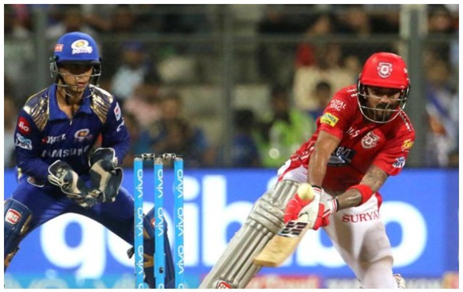 इंडियन प्रीमियर लीग के 11वें सीजन में जिस खिलाड़ी ने सबसे ज्यादा प्रभावित किया है वो हैं के एल राहुल. मुंबई इंडियंस के खिलाफ के एल राहुल ने 36 गेंदों में अर्धशतक लगाया. (iplt20.com)