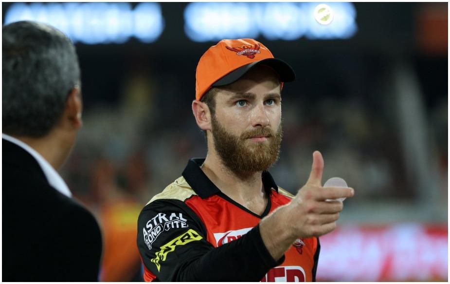 विलियमसन सिर्फ बल्लेबाजी ही नहीं कप्तानी में भी कामयाब रहे हैं. इस सीजन में उनकी अगुवाई में हैदराबाद की टीम ने सबसे पहले प्लेऑफ में जगह बनाई.(iplt20.com)