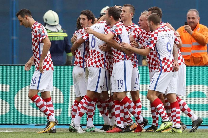 fifa world cup 2018, croatia football team, फीफा वर्ल्ड कप 2018, क्रोएशियाई फुटबॉल टीम