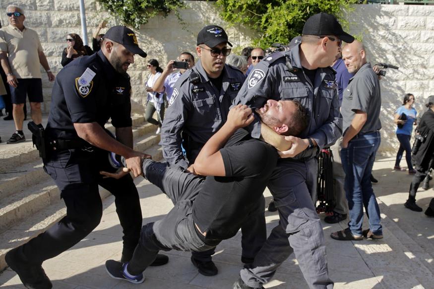 gaza, jerusalem, palestine, american embassy