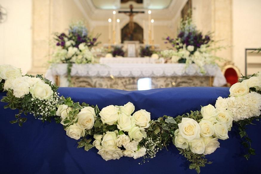 शादी में फूलों का खर्च 1.30 लाख डॉलर (करीब 87 लाख रुपये) रह सकता है. शादी के लिए इस्तेमाल होने वाला विंडर कैसल को फूलों से सजाया जाएगा.
