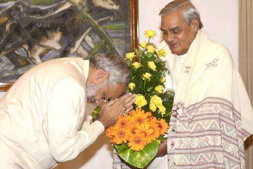 Former PM Atal Bihari Vajpayee, stalwart leader Atal Bihari Vajpayee, interesting facts about Atal Bihari Vajpayee, Gallery, news 18 Hindi, बड़े व्यक्तित्व के नेता अटल बिहारी वाजपेयी, पूर्व प्रधानमंत्री अटल बिहारी वाजपेयी, अटल बिहारी वाजपेयी से जुड़ी कुछ रोचक बातें