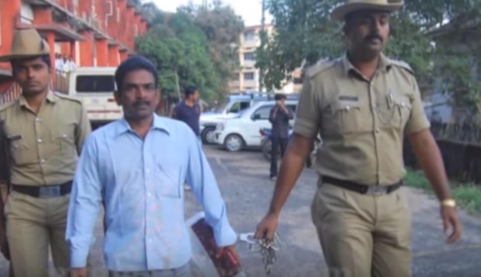 सीरियल किलर, सायनाइड मोहन, हत्याकांड, कत्ल, लव सेक्स धोखा, serial killer, cyanide mohan, murder, murder case, love sex dhokha