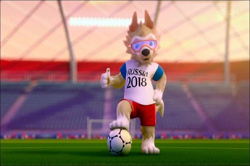 आज से फुटबॉल के महाकुंभ FIFA World Cup 2018 की शुरुआत होने जा रही हैृ. इस रोमांचक खेल पर दुनियाभर के फुटबॉल प्रेमियों की निगाहें टिकी हुई हैं. 31 दिनों तक चलने वाले इस महाकुंभ की लोग लगातार अपडेट्स भी चाहते हैं. लेकिन दिनभर टीवी से चिपके रहना भी पॉसिबल नहीं है इसलिए हम आपको कुछ ऐसे ऐप्स के बारे में बताने जा रहे हैं जिसे अपने फोन में डाउनलोड करने के बाद आप FIFA के हर मैच का अपडेट रख सकते हैं...