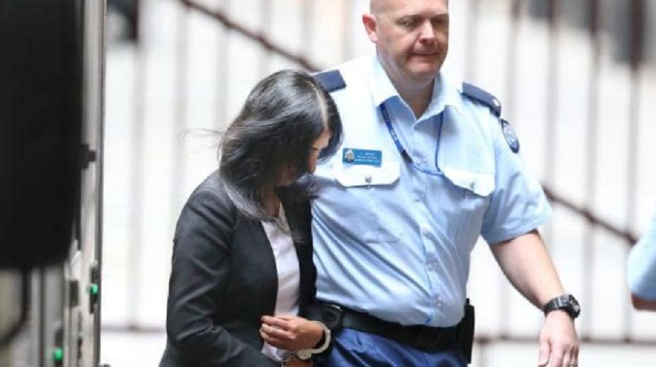 हत्या, लव सेक्स धोखा, पति पत्नी और वो, पति की हत्या, विदेश समाचार, murder, love sex dhokha, love triangle, murder of husband, australia news
