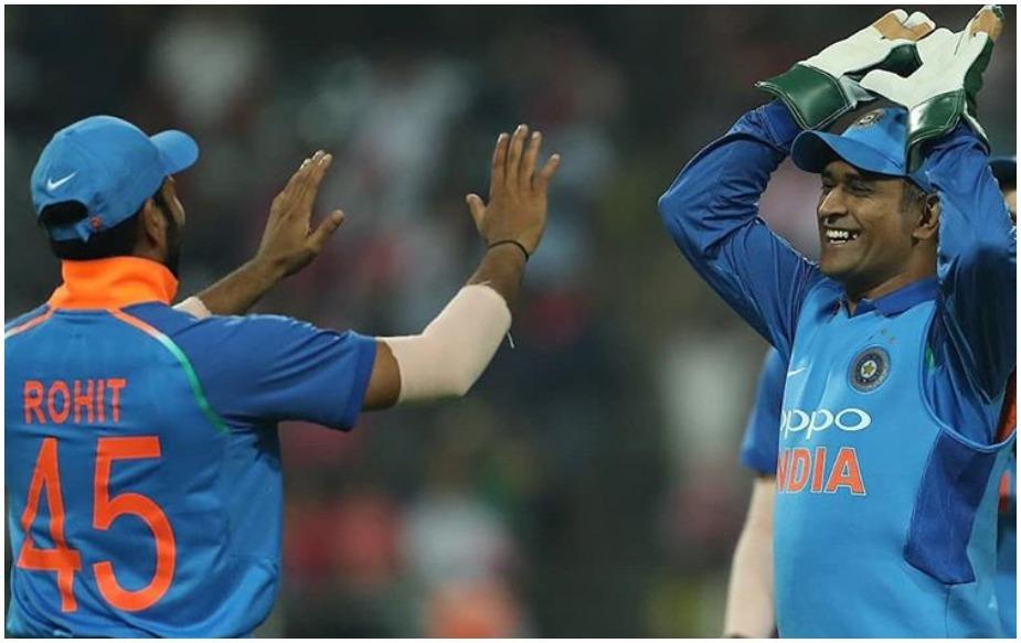 इंग्लैंड के खिलाफ टी20 सीरीज में जीत का तिरंगा लहराकर टीम इंडिया ने इतिहास रच दिया. ब्रिस्टल में खेले गए आखिरी टी20 में भारत ने 7 विकेट से जीत दर्ज की और इंग्लैंड में पहली बार टी20 सीरीज जीतने का कारनामा किया.