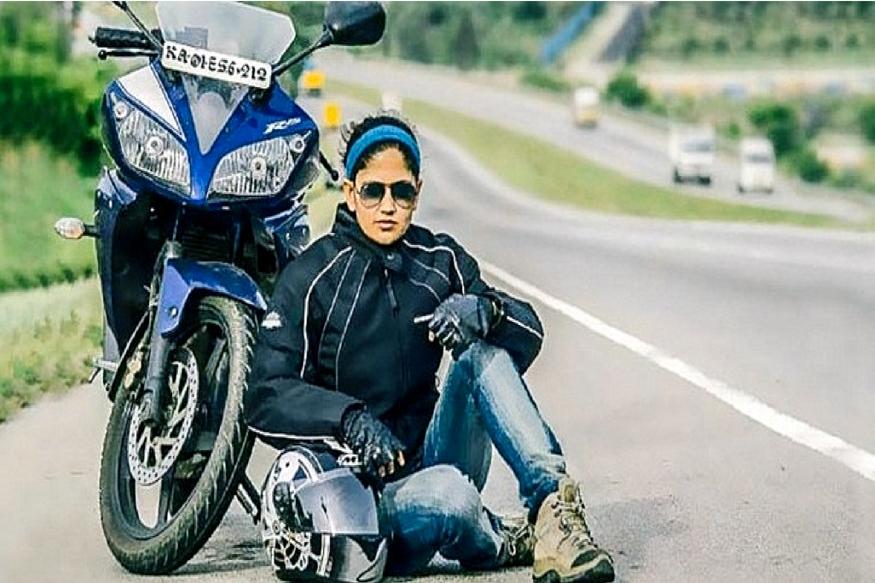 संकोच और शरम को धता बताते हुये 27 साल की रोशनी शर्मा ने अपना सफर कन्याकुमारी से शुरू किया था और लेह में खत्म किया. उन्होंने अपनी यात्रा में 11 राज्यों को पार किया था.