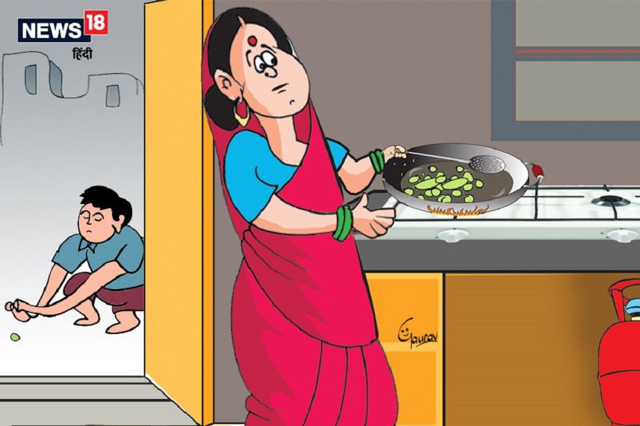 विकास ने सुनीता की लाश को ठिकाने लगाने के लिए जो तरकीब लगाई वह एक फिल्म में परफेक्ट मर्डर की कहानी बनी लेकिन हकीकत में वह तरकीब ज़्यादा देर नहीं चली. लेकिन, सवाल यह है कि विकास ने सुनीता को मार क्यों डाला? जवाब जिस कहानी में है वह मुंबई के महापे में साल 2015 से शुरू हुई. चूंकि सुनीता का पति शराबी था इसलिए आएदिन सुनीता का उससे झगड़ा होता था और उसका पति कोई कामकाज नहीं करता था. तो, घर चलाने के लिए सुनीता को ही काम करना होता था.