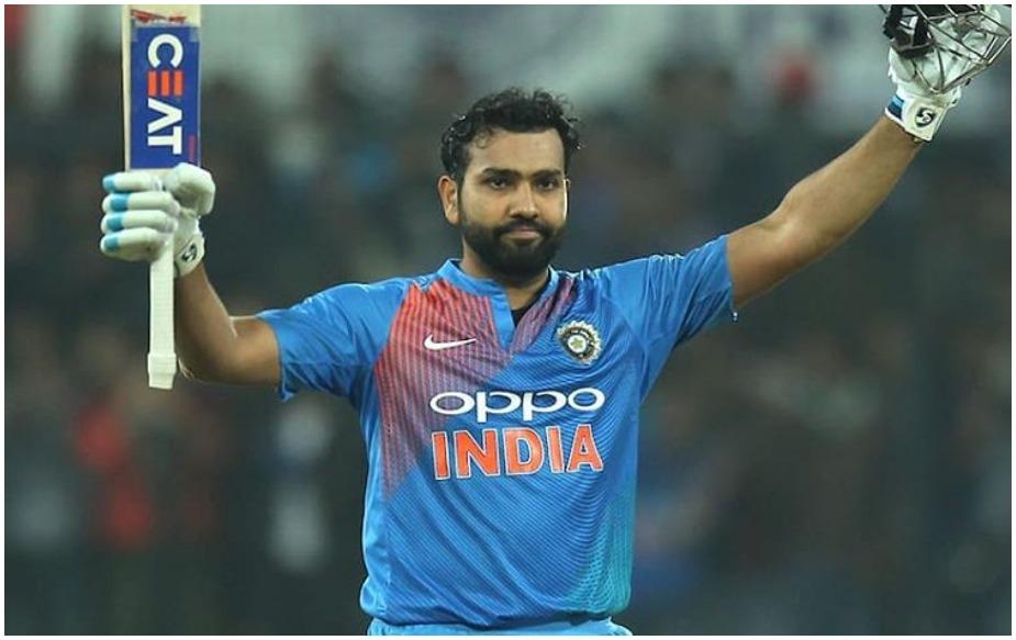 इंग्लैंड की टीम ने पहले बल्लेबाजी करते हुए 20 ओवर में 198 रनों का बड़ा स्कोर बनाया. लेकिन रोहित शर्मा के शतक के आगे मेजबान टीम बेबस साबित हुई और उसने मैच गंवा दिया.